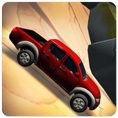 Extreme Downhill Racing Car icon