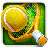 Ultimate 3D Tennis icon