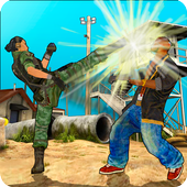 Thug Gangster Fight icon