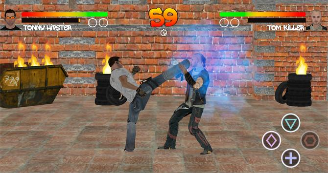 Thug Gangster Fight screenshot 1