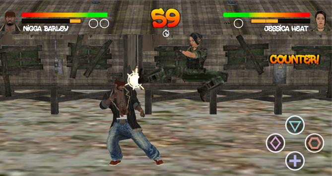 Thug Gangster Fight screenshot 5