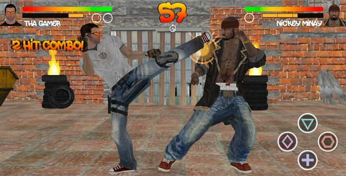 Thug Gangster Fight screenshot 6