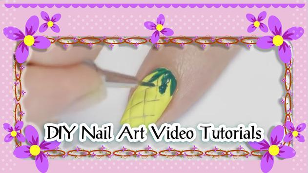 DIY Nail Art Guides screenshot 2