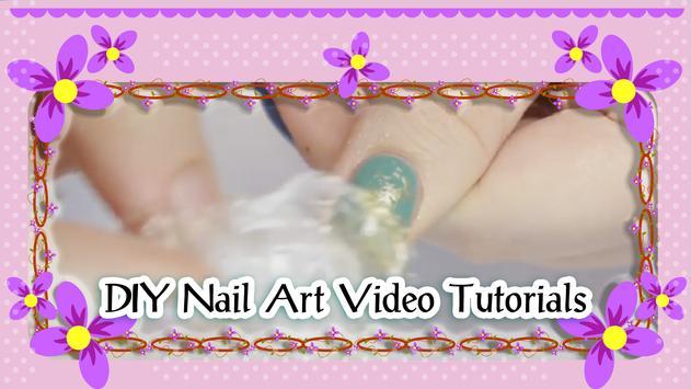 DIY Nail Art Guides screenshot 3