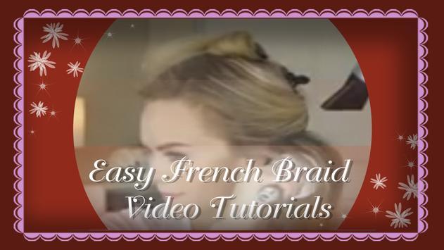 Easy French Braid Guides screenshot 2