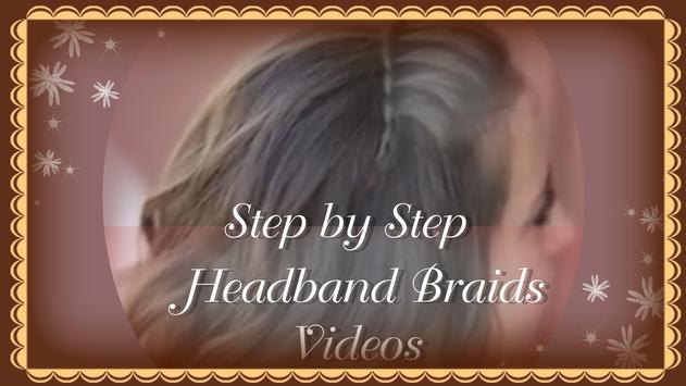 Easy Headband Braid Guides screenshot 1