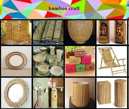 Diy Bamboo Craft Latest Cho Android Tải Về Apk