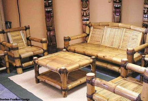 Bamboo Furniture Design For Android Apk Download