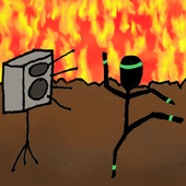 Outsourced Hell icon