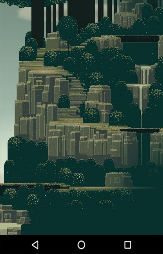 Hd 8 Bit Wallpaper For Android Apk Download