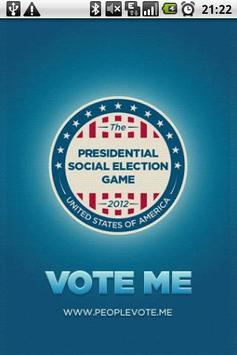 VoteMe poster