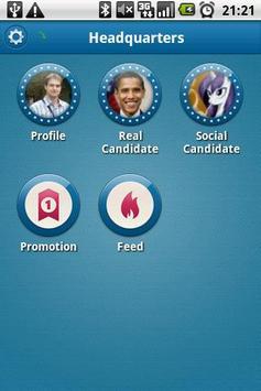 VoteMe screenshot 1