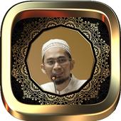 Ceramah Ustadz Adi Hidayat icon
