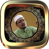 Ceramah Ustadz Kazim Elias icon