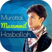 Muzammil Hasballah Murottal icon