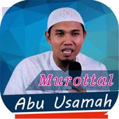 Murottal Ust. Abu Usama icon