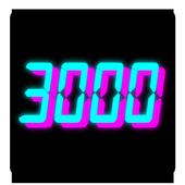 Stopwatch 3000 icon