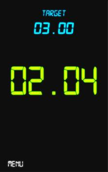 Stopwatch 3000 poster