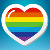 Gay couple games for party icon