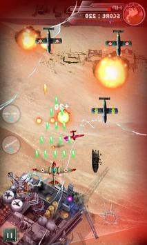 Fighter Combat Revenge poster