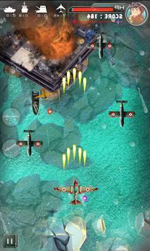 Fighter Combat Revenge apk screenshot