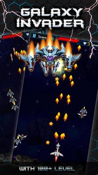 Space Invaders Shooter poster