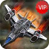 Sky Fighter Revenge 2017 icon