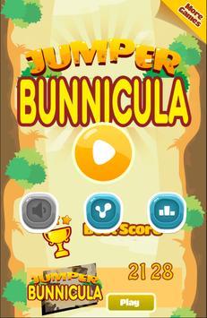 Binnicula Jumper poster