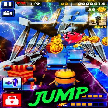 Despicable Banana Run screenshot 7