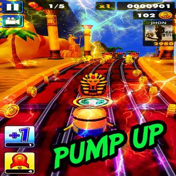 Despicable Banana Run screenshot 2