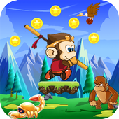 Super Monkey bloons Jungle 🐵 icon