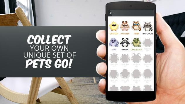 Pets GO! apk screenshot