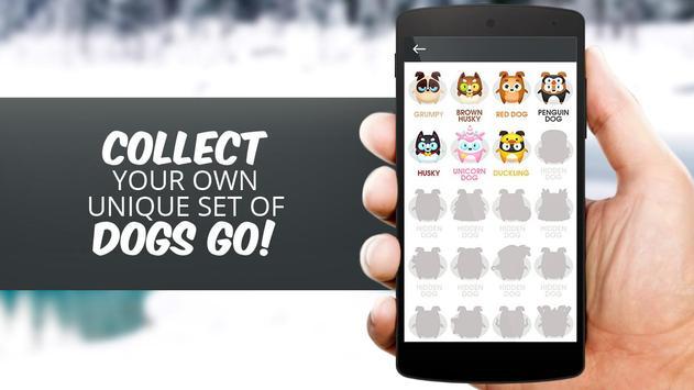 Dogs GO apk screenshot