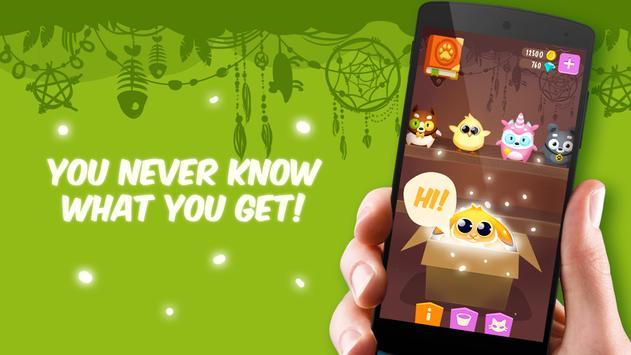 Make Pets! Magic apk screenshot