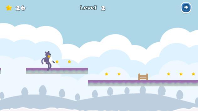 Mannequin Run apk screenshot