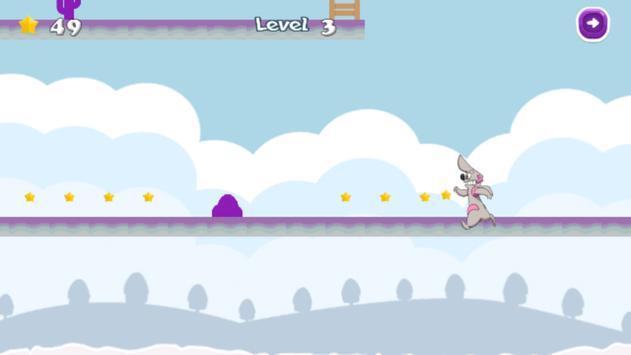 Brave Timber apk screenshot