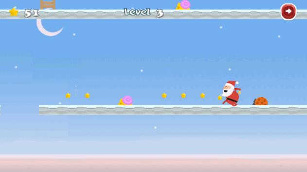 Christmas Santa apk screenshot