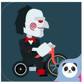 Horror Clown icon