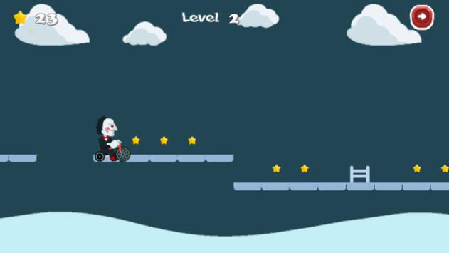 Horror Clown screenshot 3