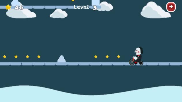 Horror Clown screenshot 4