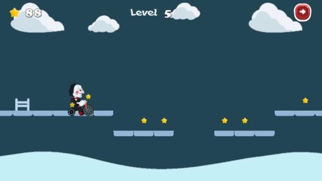 Horror Clown screenshot 5