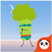 Super Broccoli icon