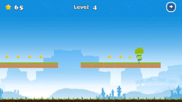 Super Broccoli screenshot 3