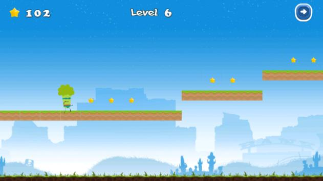 Super Broccoli screenshot 4