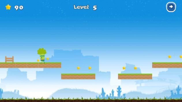 Super Broccoli screenshot 5