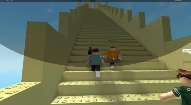 Cheat Roblox : Robux and Tix poster