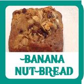 Banana Nut Bread Recipes icon