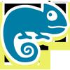 The Chameleon アイコン