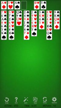 Freecell poster