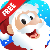 Free Xmas Jigsaw Puzzle Game icon